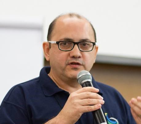 Prof. Dr. José Maria