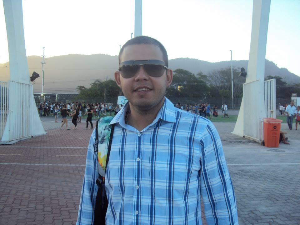 Arnaldo Silva